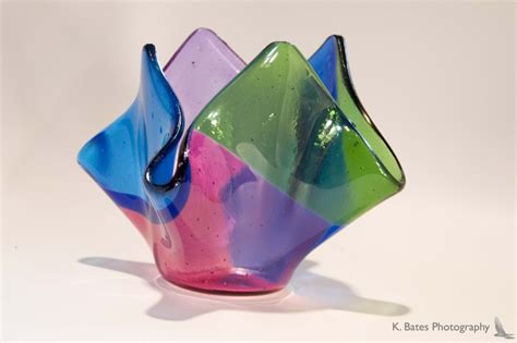 glass craft vases david glassworks