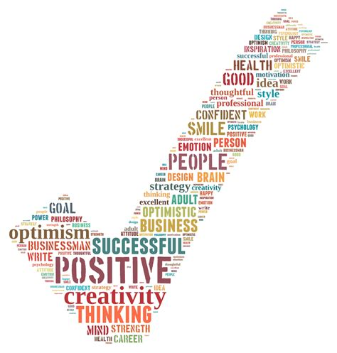 Positive Words And Powerful Words - The Power Of Words ...