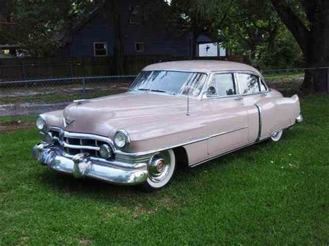 Classic Cadillac by Classic Cadillac For Sale On Classiccars 862 Available