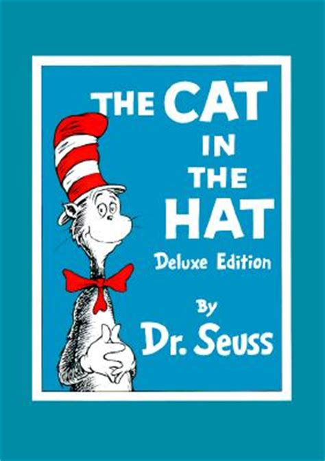 cat in the hat pictures from the book the cat in the hat hardcover brilliant books