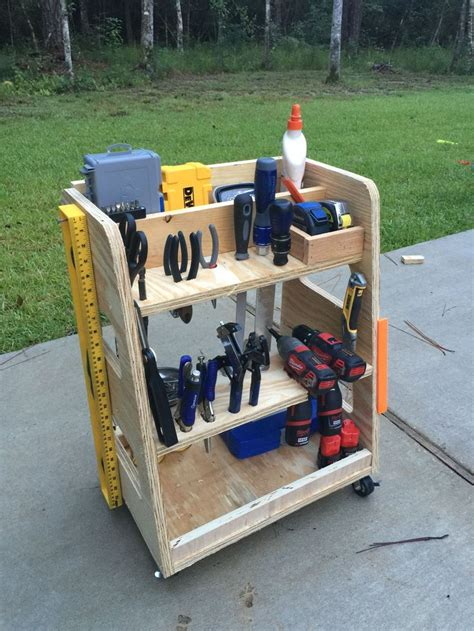 woodworking cart best 20 tool cart ideas on tool storage