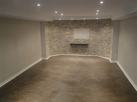 how to finish your basement finishing a basement from start to finish