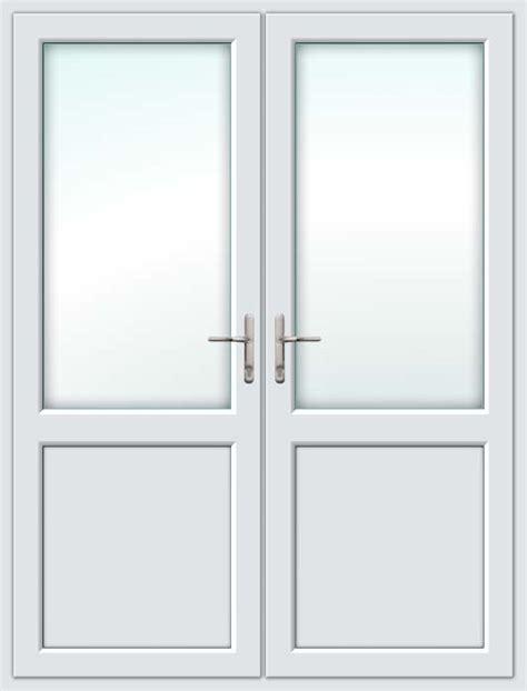 glazed patio doors upvc doors diy doors