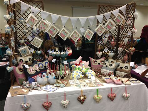craft fair ideas for craft fairs