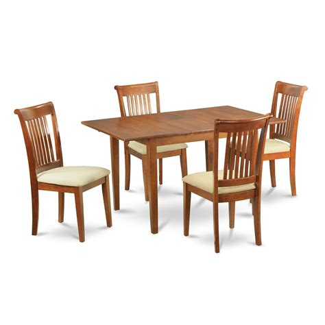 Small Dining Tables And Chairs by Small Dinette Set Design Homesfeed