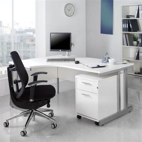 home office furniture ta benefit of using white office furniture collections