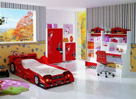 car themed bedroom furniture awesome and charming toddler boy bedroom ideas home