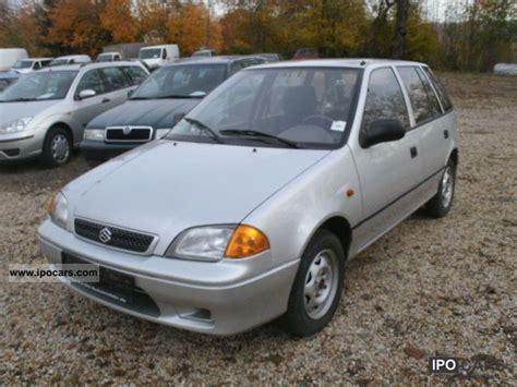 how can i learn about cars 2001 suzuki grand vitara seat position control 2001 suzuki swift information and photos momentcar