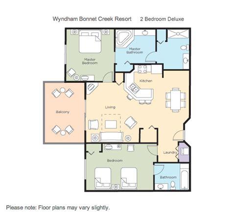 Wyndham Bonnet Creek 3 Bedroom Deluxe by Tripbound Com Tripbound Wyndham Bonnet Creek