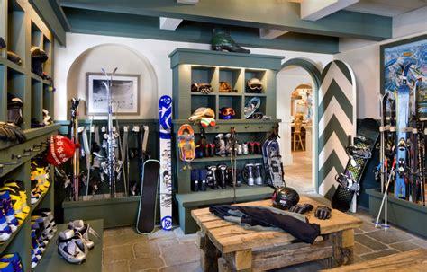 4 Bedroom Cabin Plans alpine ski chalet norden california rustic entry