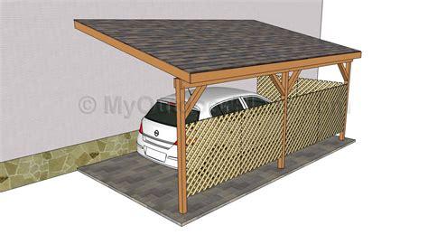 attached carport designs wood carport designs free outdoor plans diy shed
