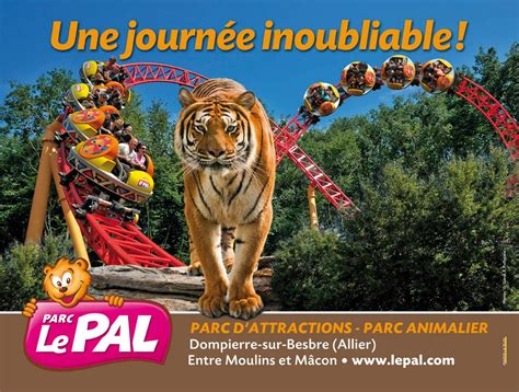 pal the le pal le parc d attractions et animalier auvergnat