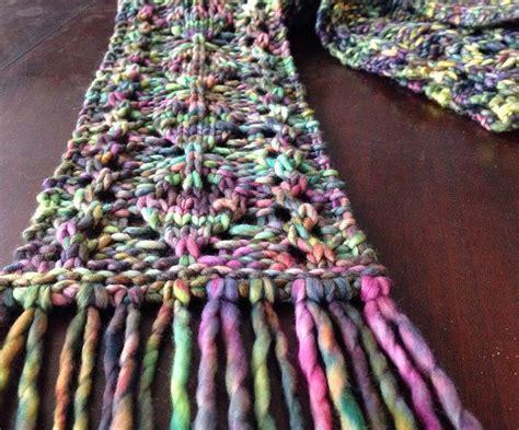 knitting looms at meer dan 1000 afbeeldingen knitting on loom op