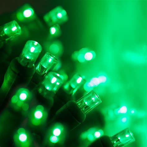 green led light 70 5mm led lights