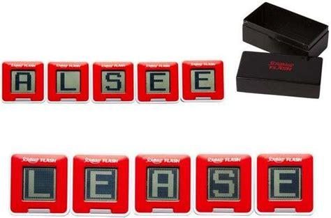 digital scrabble electronic word scrabble flash