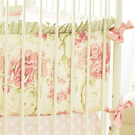 vintage baby bedding for floral baby bedding baby bedding linen crib