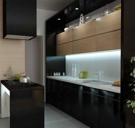 black modern kitchen cabinets 15 contemporary kitchen with black cabinets rilane