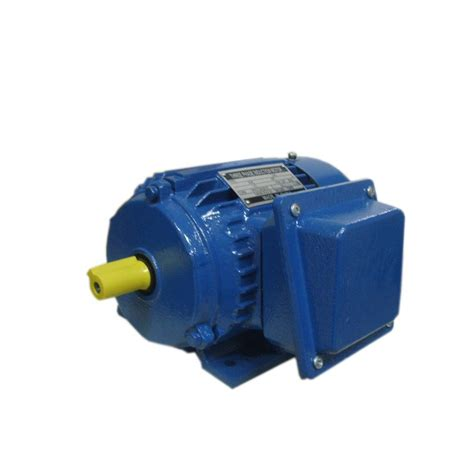 Induction Motor by China Y Series Three Phase Induction Motor China Three