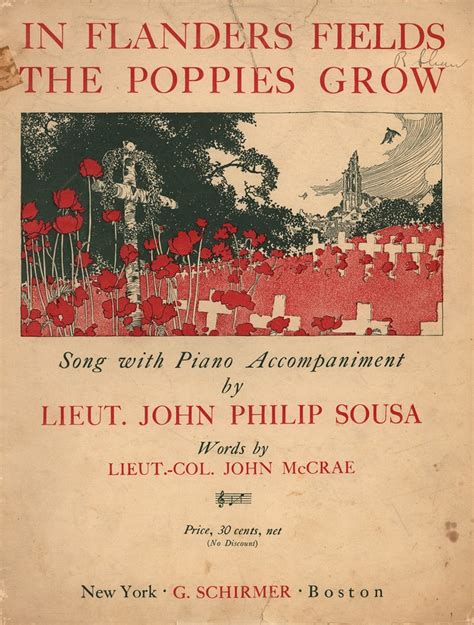 in flanders fields picture book in flanders fields the poppies grow historic american