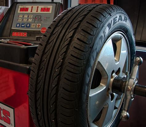 tyre balance tire balancing wheel balancing south ct 06074