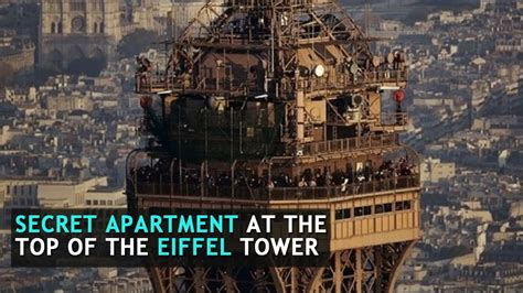 eiffel tower secret room the best 28 images of secret room in eiffel tower