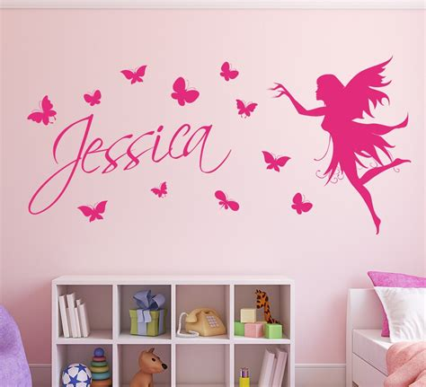 name stickers for wall aliexpress buy butterfly wall wall
