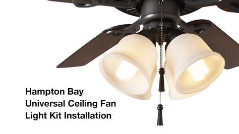 ceiling fan light installation ceiling fan light kit installation cernel designs