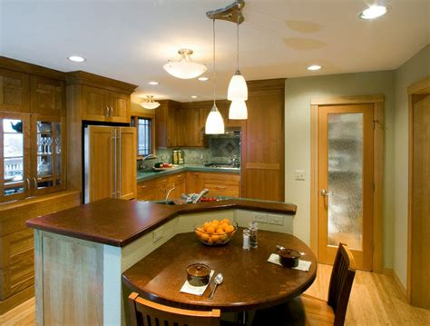 eat at kitchen island contemporary eat in kitchen island contemporary kitchen seattle by a 1 builders and