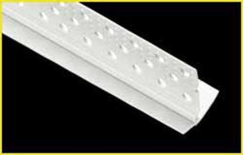 tear away bead for drywall gripstik 174 5 8 quot x 10 vinyl tear away corner bead at menards 174