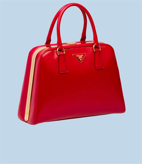 prada saffiano leather handbag prada saffiano patent leather bag all handbag fashion