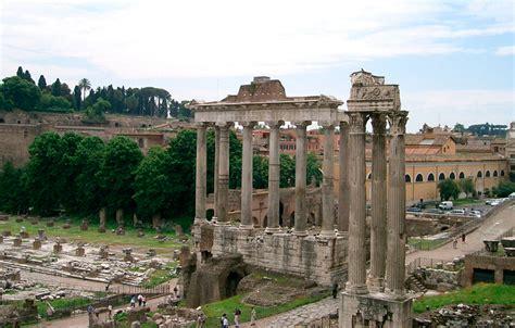 que era el foro romano foro romano la gu 237 a de roma actualizada 2018
