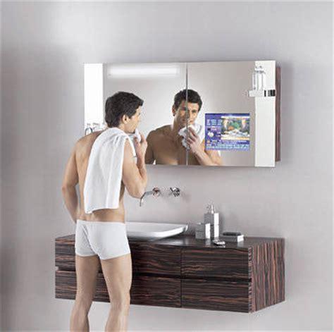 tv bathroom mirror bathroom mirrors with tv 28 images bathroom tv s the