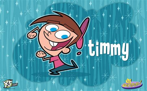 fairly parents the fairly oddparents images timmy hd wallpaper and