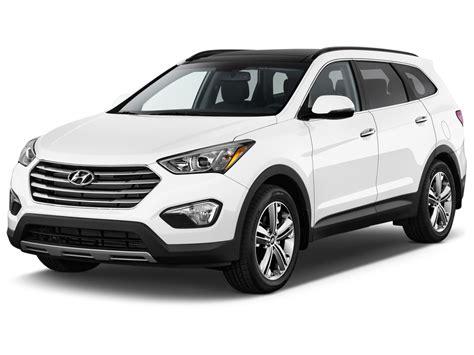 Hyundai Santa Fe 2015 by 2015 Hyundai Santa Fe Suv Sport Carstuneup