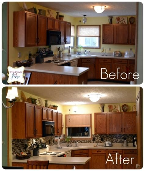 cheap kitchen ideas for small kitchens wonderful ideas for kitchen makeovers on a low budget