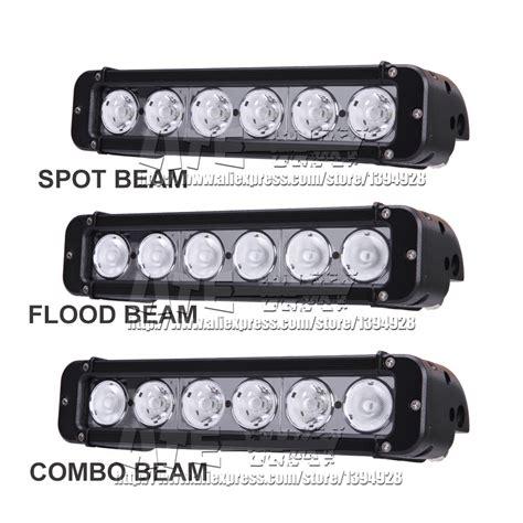 led light bar spot free shipping 11 quot 60w cree led light bar led driving