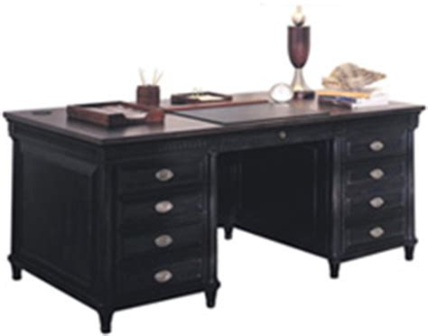 black office desks black office desk from refurbished office furniture