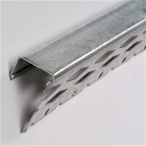metal beading for plastering gyproc drywall metal edge bead