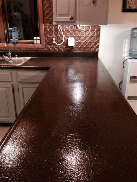 diy chalk paint countertops chalk paint on formica countertops i like a lot about this