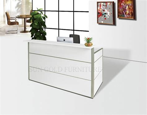 office counter desk modern office counter table front desk counter reception