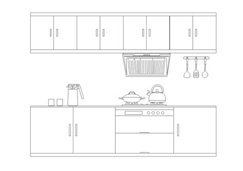 simple kitchen cabinets layout design simple kitchen elevation design free simple kitchen