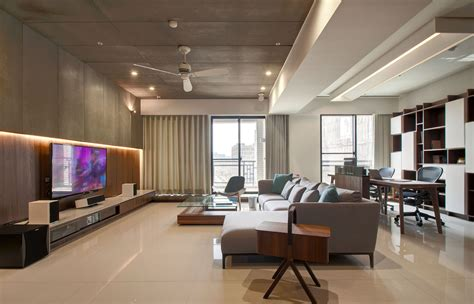 new home design studio modern apartment designs by phase6 design studio