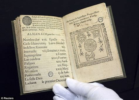 picture books for predictions 500 year nostradamus prophecies become