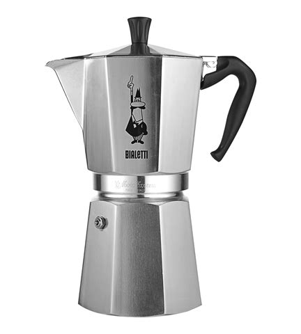 one of italy s great gifts to the world the stove top coffeemaker live like an italian