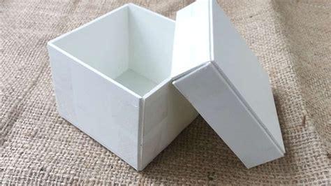 foam board craft projects how to create a foam board box diy crafts tutorial