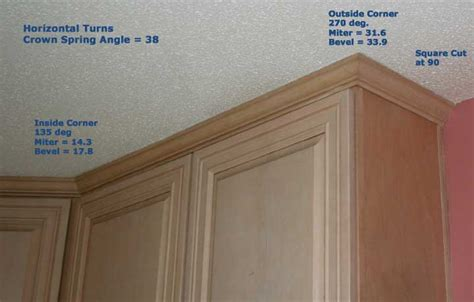 crown molding on kitchen cabinets installing crown molding on kitchen cabinets