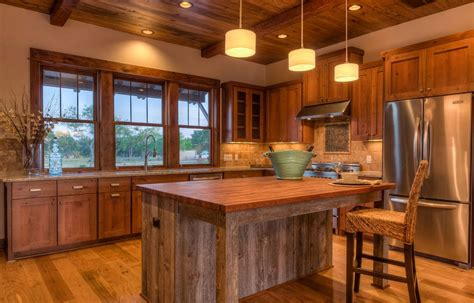 rustic kitchen design ideas rustic kitchen island with looking accompaniment