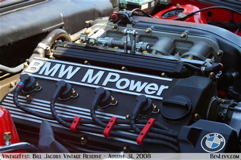 Bmw S14 by Bmw S14 Engine Benlevy