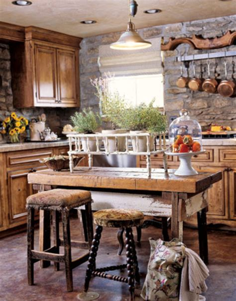 Rustic Kitchen Design Ideas by The Best Inspiration For Cozy Rustic Kitchen Decor