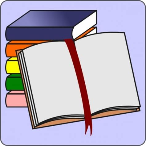 clipart picture of a book free open book clip pictures clipartix